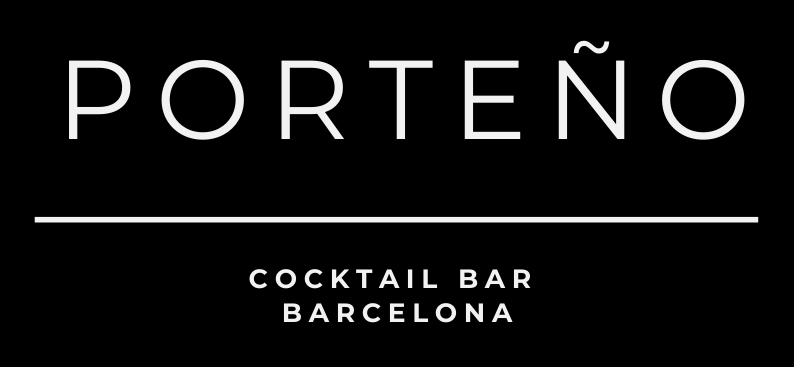 Porteno Cocktail Bar Barcelona